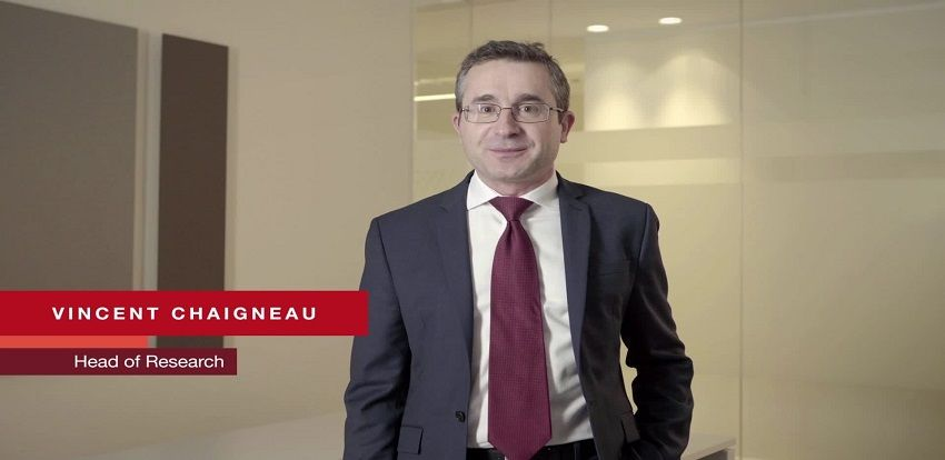 GI video interviews - Generali Investments Outlook 2018