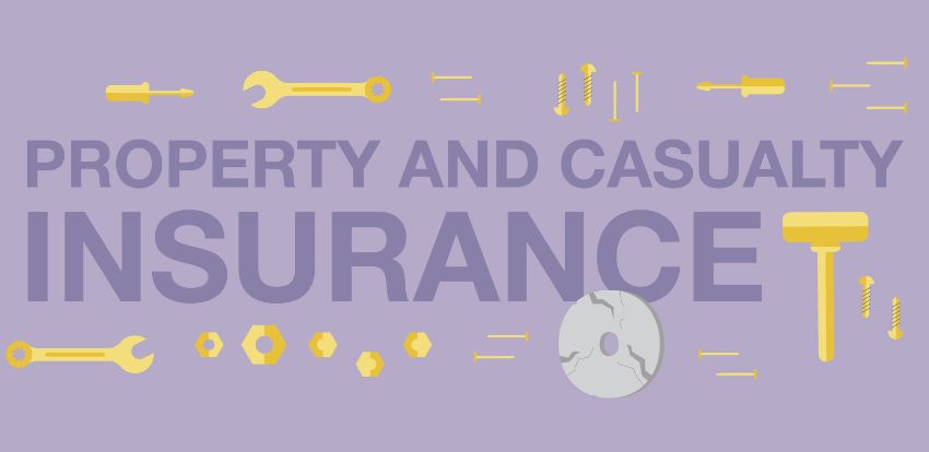 Insurance for dummies - Property and casualty insurance