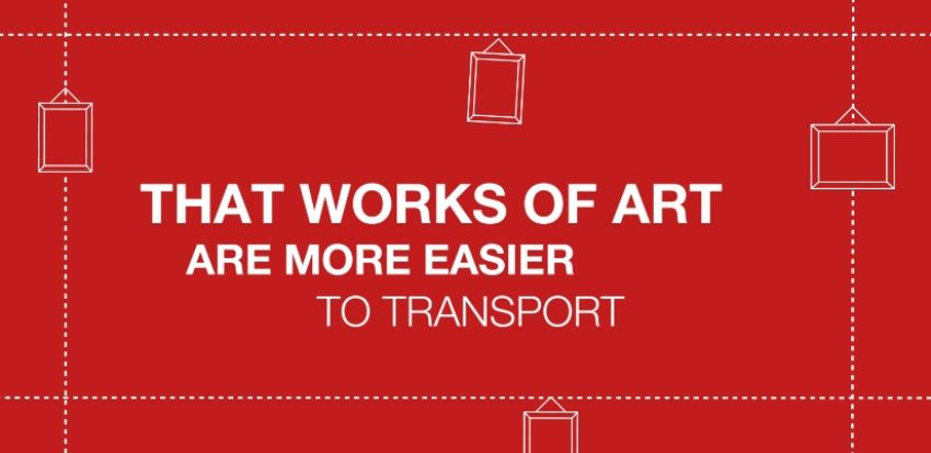 The transport of artworks and the role of insurers - The art of sharing