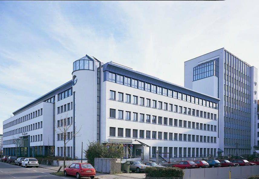 Generali Karlsruhe