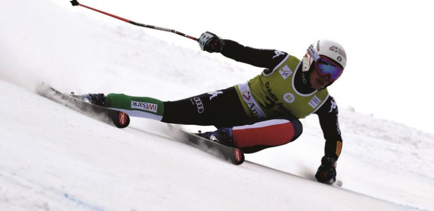 "Lara Gut and Marcel Hirscher triumph at World Cup. Generali : ""See you next season"""