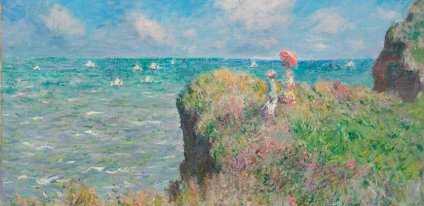 "The exhibition ""Histories of the Impressionism"" is opening: more than 6.000 participants to the Generali Tour with the curator Marco Goldin"