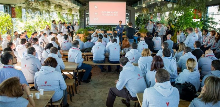Generali Country Italia has launched the first Italian corporate insurance Hackathon for the ideation of innovative solutions