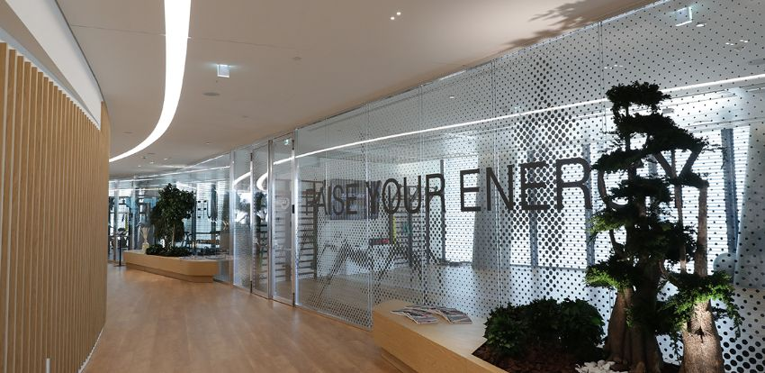 "Generali launched the ""Energy Hub"", a space devoted to employee well-being and prevention"