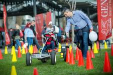Generali Hungary fosters children's education about road safety