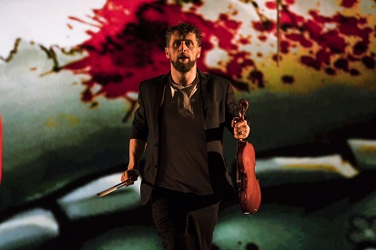 2. Culture, environment and safety - The Second Violinist, Fedora - Generali Prize for Opera 2017