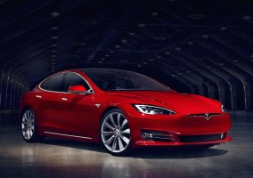 The diary of the actuary - Read more - ©Tesla.com